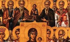 Πνευματικοί Λόγοι: Αύριο Κυριακή της Ορθοδοξίας εορτάζουμε την Αναστή...