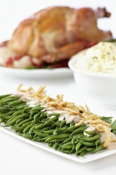 Thanksgiving Dinner Planning Basics