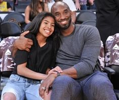 On Sunday, Jan. NBA legend Kobe Bryant and his daughter Gianna died in a helicopter crash in Calabasas, CA. This 2018 Video Of Kobe Bryant Gushing About Gianna Has Resurfaced And It Brought Tears To My Eyes Los Angeles Lakers, Los Angeles Clippers, Vanessa Bryant, Shaquille O'neal, Phil Jackson, Bill Russell, Lakers Kobe Bryant, Gq, Allen Iverson