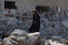 La vita in Siria