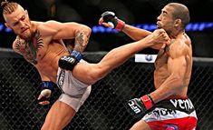 Will the fight be canceled? Jose Aldo vs Conor McGregor