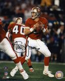 Steve Young also a great Quarterback!