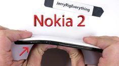 Nokia 2 Durability Tes: Will The Cheapest Nokia Survive? [JerryRigEverything] #nokia2 #nokia #android #smartphones #design #hardware #tech #technology #jerryrigeveryt