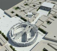 iraqi parliament building - Google keresés