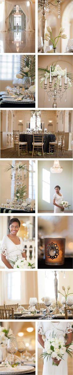 Atlanta, Biltmore Ballrooms Wedding