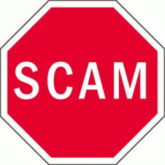 Want to inform you about the Top 10 Scam Types in South Africa. Unfortunately scammers don't rest in this day and age & it's important that you are informed