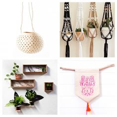 Olivia's Fab Four Insta-Finds - The Interiors Addict Interiors, Crafty, Interieur, Interior Decorating, Home Interiors