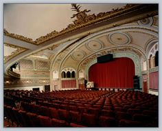 Renaissance Theatre - Mansfield, Ohio - saw Vince Gill here, and Sesame Street Live! Renaissance Theater, Renaissance Time, Mansfield Ohio, Missing Home, Vacation Wishes, Heart Of America, Stage, Us History, The Good Old Days