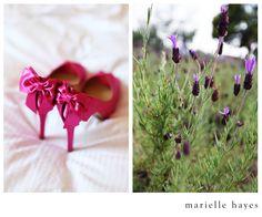 9b6ed89c7c1 Pink wedding shoes with bows! Naryssa Ferguson · Future Mrs Evans  )