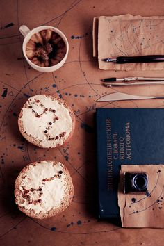Astronomer's Breakfast | Dina Belenko