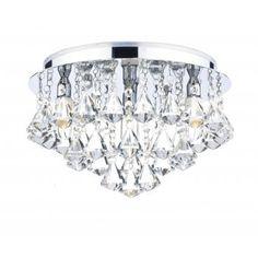 The Best Bathroom Safe Lighting Bathroom Chandeliers Images On - Bling bathroom lighting