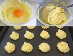 Fursecuri Desserts, Food, Tailgate Desserts, Deserts, Essen, Postres, Meals, Dessert, Yemek
