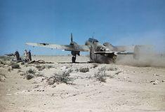 Messerschmitt Bf 110E Zerstorer 2.(F)14 ,5F+PK, N.Africa .