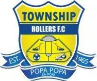 1965, Township Rollers F.C. (Gaborone, Botswana) #TownshipRollersFC #Gaborone #Botswana (L13978)
