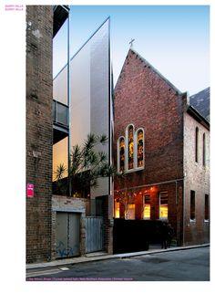 Vote on entry | ArchiTeam Awards