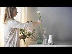 Secrets de décorateur : décorer avec des vases