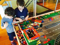 Rainy-Day Activities for Kids Around Seattle: More than 60 Seattle Indoor Play Spaces for Kids - ParentMap