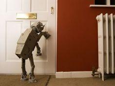 Door Strikes Back