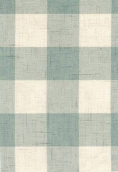 1342 OLD FARM Check Mineral Oilcloth Tablecloth Or PVC