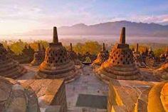 The best tour to romantic honeymoon in Indonesia | objek wisata alam Sejarah Tempat Wisata Alam di Indonesia