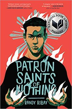 Patron Saints Of Nothing - Hardcover - (June Patron Saints, Ya Books, Good Books, Filipino, Books For Tweens, National Book Award, Young Adult Fiction, Ya Novels, This Is A Book