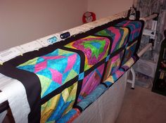 Hand quilting adds vintage charm to your quilts and projects. Learn some of the basics so you can start hand quilting your projects today!