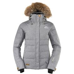 Down Ski Jacket Womens - Coat Nj