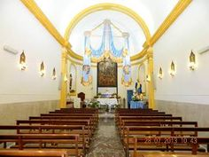 chiesa Anime Sante San Giuseppe Jato
