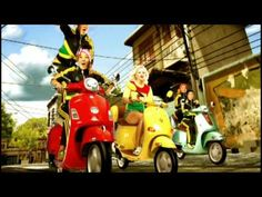 Music video by Gwen Stefani performing Now That You Got It. (C) 2007 Interscope Records