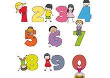 Adivinanzas de números y matemáticas