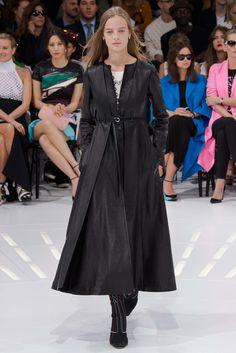 Christian Dior Spring 2015 Ready-to-Wear - Paris Fashion Week #SS15 #PFW #RTW
