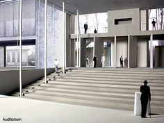 pavlina lucas > architecture > cornell university competition