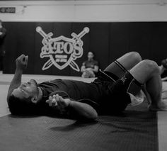 """""""They say hard work pays off that's why nobody outworks me""""  @lucasbarbosajj #athohana #jiujitsulifestyle"""