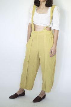 Parachute Pants, Harem Pants, Vintage, Fashion, Harem Jeans, Fashion Styles, Harlem Pants, Vintage Comics, Fashion Illustrations
