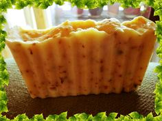 Olive Oil Soap with Sage Extract