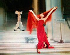 Audrey Hepburn and Richard Avedon Profile - Audrey Hepburn Working Relationship with Richard Avedon - Harper's BAZAAR