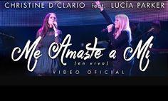 Ágape en la radio: Me amaste - Christine D´Clario ft Lucia Parker