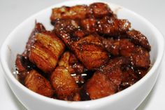 pork recipes | ... to Mely's kitchen...the place of glorious foods: Braised Pork Belly