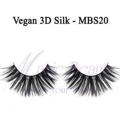 Vegan 3D Silk Lashes-MBS20 Made of Korean PBT Fiber and multilayers with reusable about 25 times. More details: www.chinalashesfactory.com Email: sale01@magicbeautylashes.com Ins:magicbeautylashes  #veganlashes#silklashes#fluffylashes#minklashes#crueltyfree#chinalashesfactory#eyelashes#makeup#cosmetic#fakelashes#