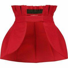 Natasha Zinko Cotton-blend faille peplum waist belt KRW) ❤ liked on… Fashion Belts, Diy Fashion, Ideias Fashion, Fashion Outfits, Womens Fashion, Fashion Design, Fashion Trends, African Fashion Dresses, African Dress