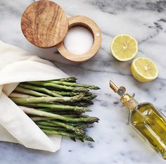 Just 5: Spring Past Recipe  |  The Fresh Exchange