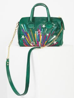 Fireworks Mini Tote at Free People Clothing Boutique