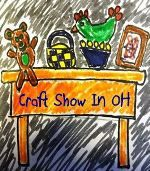 Ohio Arts and Craft Show .. Bump to Bows at Legacy- A MOMMY POP-UP SHOP! In Lyndhurst, OH In July 2015
