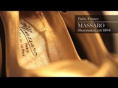 Inside Massaro, Shoemaker est 1894 - YouTube