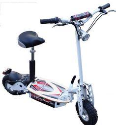 NEU 48V XXL 1300 WATT E-Scooter Scooter* Der Stärkste in Volken kaufen bei ricardo.ch