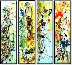 Reconnaissance - Peinture ©2011 par Edyth Généreux -              edyth généreux, artiste contemporaine, art visuel, art contemporain, galerie, gallery, oeuvres d'arts, contemporary art, montreal, canada, québec, www.edythgenereux.com