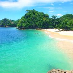 pantai tiga warna,Malang Selatan@dewantoo