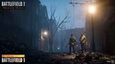 DICE: Battlefield 1's roadmap for 2017 is a 'revolution': DICE: Battlefield 1's roadmap for 2017 is a 'revolution':…