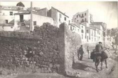 ALAs de Málaga - Fotos antiguas de Málaga - FOTOS Y VÍDEOS