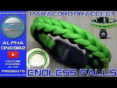 Paracord Tutorial, Paracord Knots, Paracord Bracelets, Bracelet Tutorial, Survival Bracelets, Hemp Bracelets, Girl Scout Swap, Girl Scout Leader, Make Your Own Bracelet